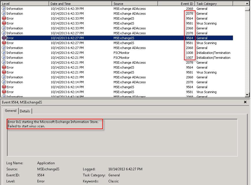 Schannel 36888 internal error state 1203