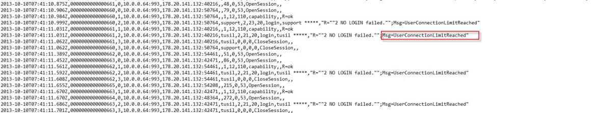 IMAP_Connection_limit_reached